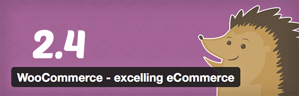 WooCommerce 2.4