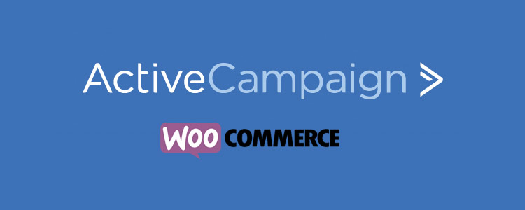 activecampaign woocommerce